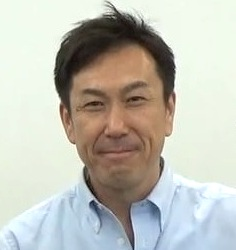 Mr. Masaru Jiromaru, CEO of chata Inc.