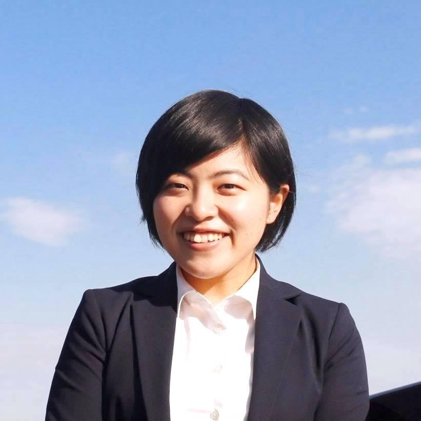 Ms.Asami higuchi Socialmatch COO