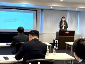 SDGs seminar
