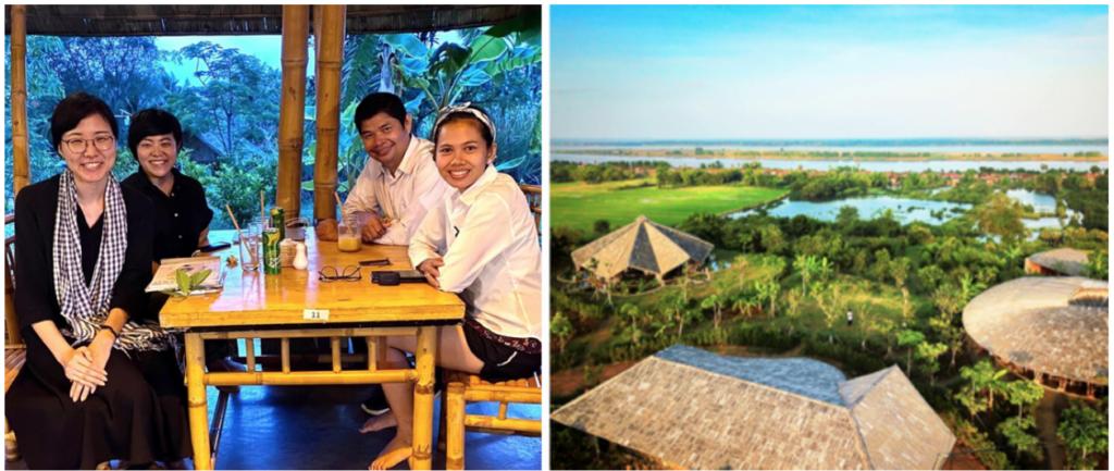 bamboo resort cambodia