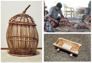 bamboo suzuki interior ethical product